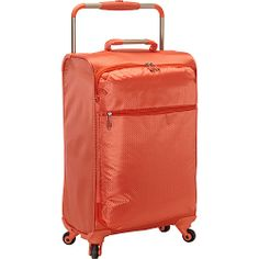 ITLuggage, #Luggage, #SmallRollingLuggage - IT Luggage 4-Wheeled ...