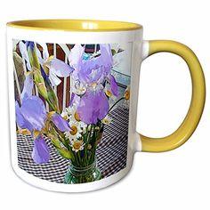 A Table, Mugs, Amazon, Tableware, Flowers, Stuff To Buy, Dinnerware, Riding Habit, Tumblers