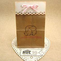 Gift Bag Idea.