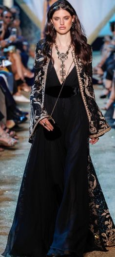 Elie Saab Fall/Winte