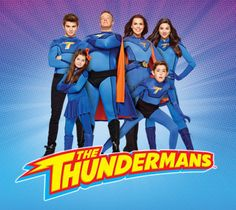 the thundermans awesome Serie Disney, Victorious Cast, Superhero Family, The Thundermans, Kira Kosarin, Nickelodeon Shows, Star Show, Kids Tv, Great Tv Shows