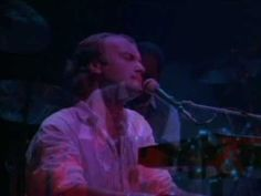 Phil Collins - If Leaving Me Is Easy (Live 1985)