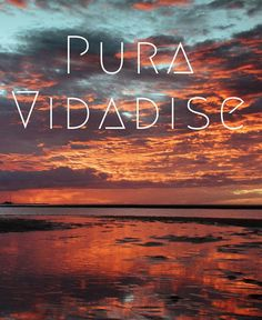 Pura Vidadise mobile background download from The Sunset Shop by Samba to the Sea. Fire red and orange sunset in Tamarindo, Costa Rica.