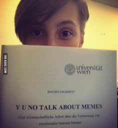 A friend of mine just finished her bachelor thesis