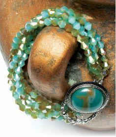 Turquoise Dream Bracelet