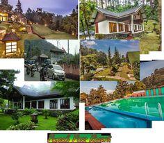 Informasi Lengkap seputar alamat, Nomor Telepon dan Tarif Resort Puncak Pass, Cipanas Puncak