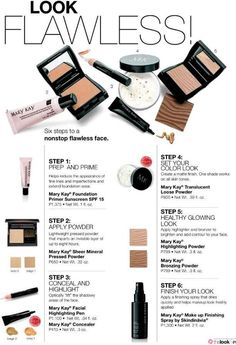 Open up and indulge in Mary Kay skin care, colors and fragrances that's best for you.  For orders contact Hollie Gjoen @ www.facebook.com/beautifulyoumarykay