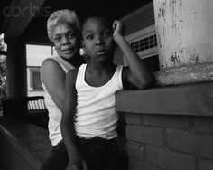 020e69277e Grandmother and Grandson Stock Photo ID  CB050782  Model Released   Released  Property Released