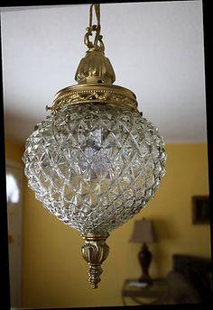Ah, my favorite lamps!