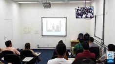 Formação disponível para alunos do Centro Universitário de Minas Gerais, Varginha.