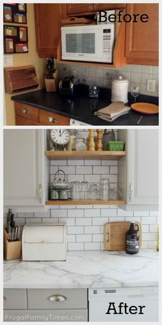 Oak kitchen – Old kitchen cabinets – Kitchen renovation – Grey kitchen cabinets – Kitchen cabin – Update Your Kitchen Cabinets Grey Kitchen Cabinets, Painting Kitchen Cabinets, Oak Kitchen, Old Kitchen, Updated Kitchen, New Kitchen, Old Kitchen Cabinets, Kitchen Style, Kitchen Renovation
