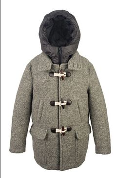 11 Best Duvetica images | Winter jackets, Tadao,o, Jackets