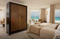 Playacar Palace - Honeymoon Suite