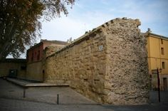 Muro del Revellin.