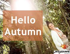 Goodbye Summer..... Hello Autumn! Why not update your fab Jellystone accessories to go with your Autumn wardrobe! check out www.slumber-roo.co.uk