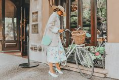 How to look polished for brunch in the city - Aurela - Fashionista