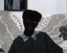 Black Contemporary Art- Kerry James Marshall
