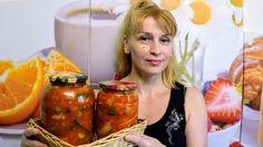 Лечо из огурцов на зиму простой вкусный рецепт консервации и заготовки салата