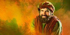 Ele aprendeu a ser perdoador com o seu Mestre — BIBLIOTECA ON-LINE da Torre de Vigia