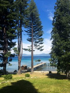 5 Things: Lake Tahoe (Summer Edition) - Hither & Thither