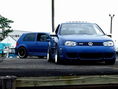VWVortex.com - R32 Stance Thread