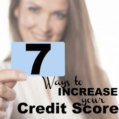 Ah, America! The land of opportunity AND credit. Do you have the credit score it takes to get approved for the BEST financing options? Here are 7 ways to increase your credit score.