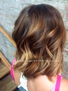 Kelsey Johnson Haircut : kelsey, johnson, haircut, Kelsey, Johnson, Ideas, Johnson,, Color,
