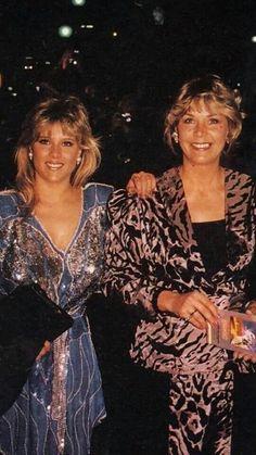 Sam and her mum