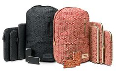 Obey Backpack, iPad Case, Macbook Case and iPhone 4 Case