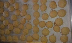 JAN SE OUTYDSE SOETKOEKIES South African Recipes, Shortbread, Amazing Cakes, Biscuits, Deserts, Food And Drink, Sweets, Traditional, Afrikaans