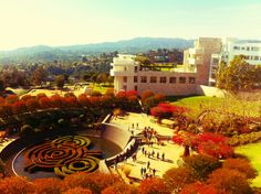 Getty- going back for a 3rd time this wknd!  :)