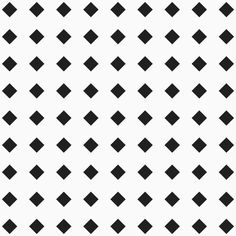 """GIF: """"Black Diamonds, Diamonds"""" by David Whyte/ Bees and Bombs Geometric Designs, Geometric Shapes, Illusion Gif, Arabic Pattern, Stencil Templates, Visual Effects, Texture Art, Animation, Motion Design"""