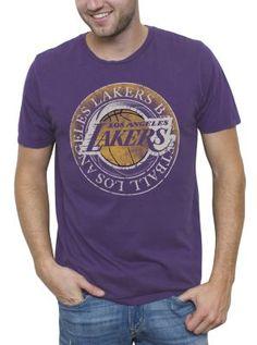 NBA Los Angeles Lakers T-Shirt 9a1572cc0