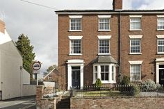 3 bedroom town house to rent in Gravel Hill, Ludlow SY8