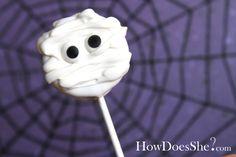 For Halloween parties!!