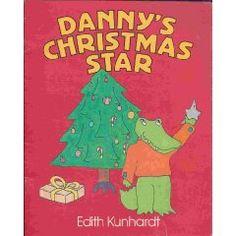 """""""Danny's Christmas Star"""" by Edith Kunhardt '55"""