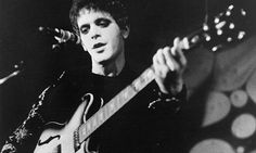 A real rock'n'roll star … Lou Reed, circa 1970. Photograph: Michael Ochs Archives (one of the best tributes I have read and lists some of my favorite people as well that I found along the path of my life as well)