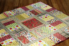 more quilting...