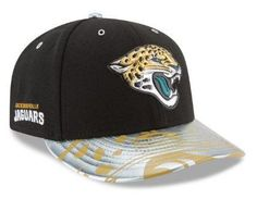 brand new 68ce3 23bed Jacksonville Jaguars Apparel Snap back Hats T Shirts Polo Stickers. Gorra New  EraSuper ...