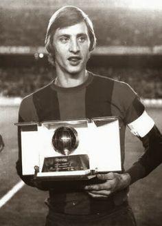 1974: CRUYFF-----HOLANDA