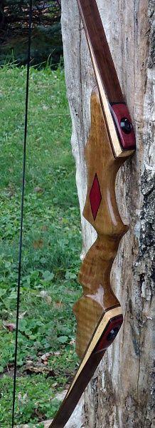 L.H.Custom Archery