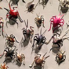 Eugenio Ampudia: El Futuro no es de nadie todavía. #CONARTE20 #CentrodelasArtes #arte #arteespañol #belleza #museos #exposiciones #nuevoleón #nl #méxico #cultura #artecontemporáneo #instalación #fundidora