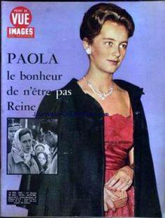 POINT DE VUE IMAGES DU MONDE no:661 10/02/1961