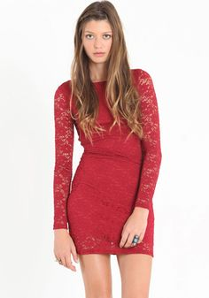 christmas party dress =)