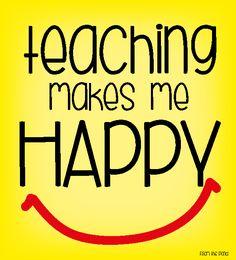 ... love teaching!! on...