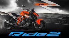 KTM 1290 SUPER DUKE R - One lap - Macau [Ride 2]