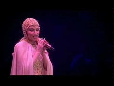 Kylie Minogue - All The Lovers - Aphrodite Tour - Best Ending To A Concert Ever!