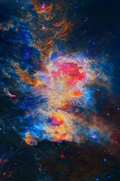 orion nebula off tumblr