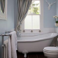 Very sweet bathroom <3