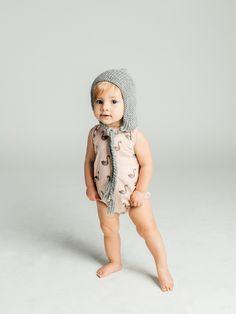 Les beaux habits du dimanche : Rylee & Cru - Plumetis Magazine